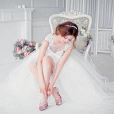 Wedding photographer Marina Gusarova (mariwkavladi). Photo of 31.03.2016