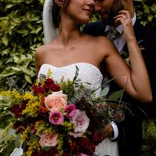 Fotografo di matrimoni Francesca Alberico (FrancescaAlberi). Foto del 18.09.2018