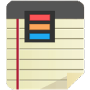 Notepad - simple note APK icon