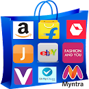 All in one Shopping club v 1 app icon