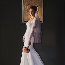Wedding photographer Oleksandr Yurchik (Studio35). Photo of 09.11.2014