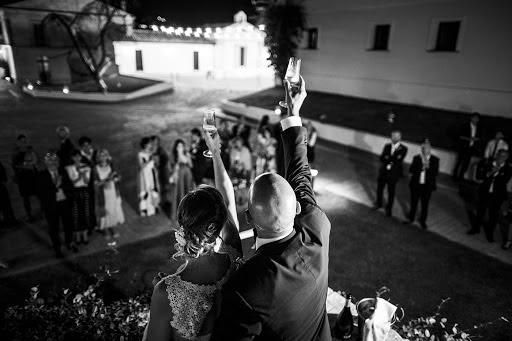 Wedding photographer Leonardo Scarriglia (leonardoscarrig). Photo of 18.09.2018