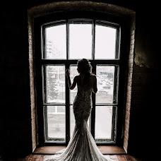 Wedding photographer Egor Yarovoy (Egorf16). Photo of 23.04.2018