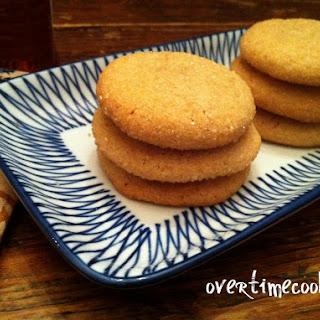 Honey Cookies