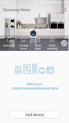 Samsung Smart Home 3.1072.19.183 APK Download