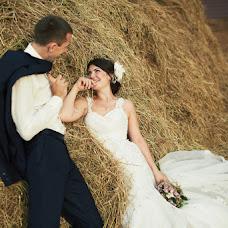 Wedding photographer Dina Ermolenko (DinaKotikova). Photo of 14.08.2014