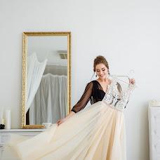 Wedding photographer Natalya Lapkovskaya (lapulya). Photo of 15.11.2017