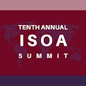 ISOA Annual Summit icon