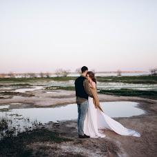 Wedding photographer Anna Artemenko (id80467889). Photo of 03.05.2018