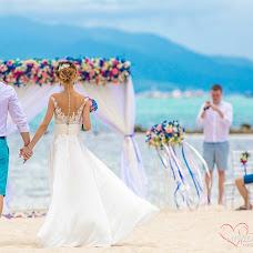 Wedding photographer Aleksandr Dyadyushko (dadushco). Photo of 21.04.2017