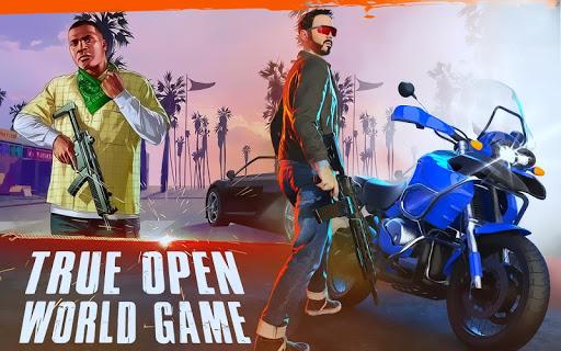 Vegas Crime Theft Battle Survival 2020 3.4 screenshots 1