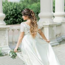 Wedding photographer Valeriya Kulikova (Valeriya1986). Photo of 07.07.2018