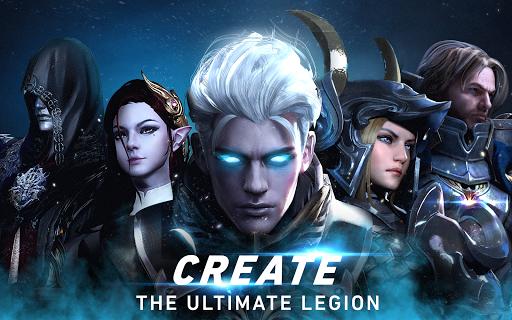 Aion: Legions of War  captures d'écran 6