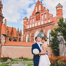 Wedding photographer Daina Diliautiene (DainaDi). Photo of 28.12.2017