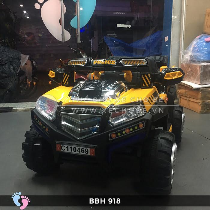 Xe ô tô điện trẻ em BBH-918 2