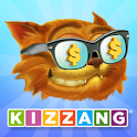 Kizzang icon
