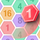 Cell Trap Multiplayer - Connect Hex Numbers (game)