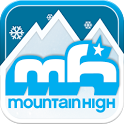 Mountain High icon