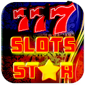 Golden Star  Fortune Slots icon