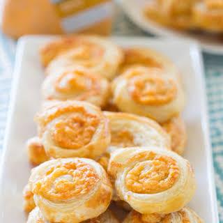 Crispy Pastry Recipes.
