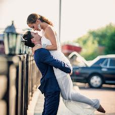 Wedding photographer Vladimir Yudin (Grup194). Photo of 29.01.2017