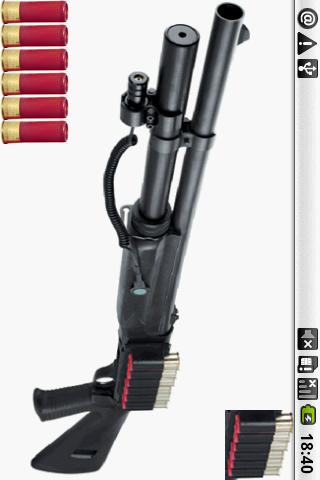 Shotgun Fire
