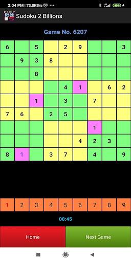 Cloud Sudoku apkmind screenshots 1