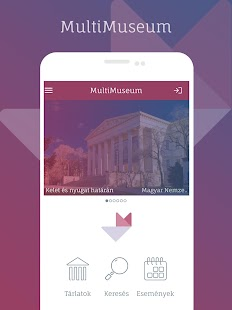 MultiMuseum - náhled