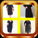 Plus Size Dresses Design Ideas icon