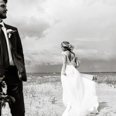 Wedding photographer Richard Konvensarov (konvensarov). Photo of 01.02.2018