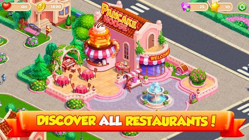 TASTY WORLD: Kitchen tycoon - Burger Cooking game 1.3.59 Pc-softi 20