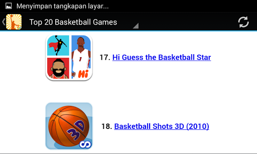 玩免費書籍APP|下載Top Basketball Games app不用錢|硬是要APP