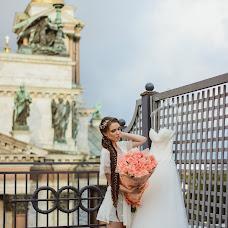 Wedding photographer Alina Ovsienko (Ovsienko). Photo of 30.10.2017