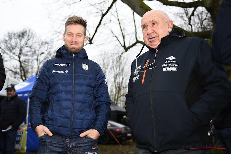 Hilaire Van der Schueren neemt het op voor oudere generatie wielerfans