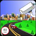 Speed Camera Detector: GPS Camera Detector Free
