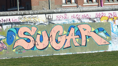 Photo: Backyard East Side Gallery; SUGAR
