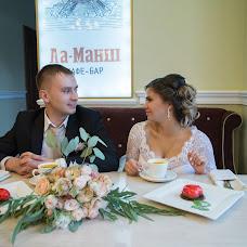 Wedding photographer Ekaterina Solonkova (thesolnce). Photo of 13.01.2018