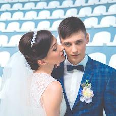 Wedding photographer Aleksandr Semenchenko (AlexSemenchenko). Photo of 15.03.2016