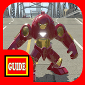 Guide for LEGO MARVEL Heroes