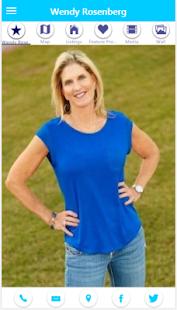 Wendy Rosenberg - náhled