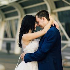 Wedding photographer Roman Malishevskiy (wezz). Photo of 06.09.2017