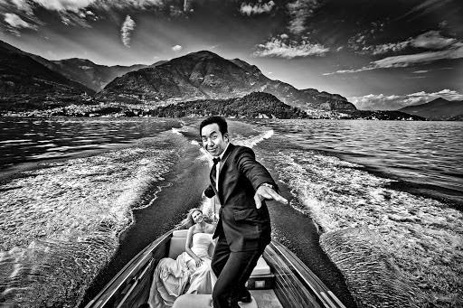 Wedding photographer Cristiano Ostinelli (ostinelli). Photo of 28.03.2016