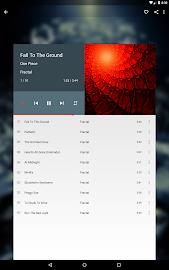 Shuttle Music Player Screenshot 3