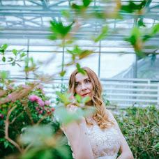 Wedding photographer Inna Bezverkhaya (innaletka). Photo of 26.02.2018