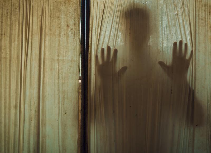 Window backlight di Giovanni Coste