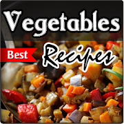 1200+ Vegetables Recipes