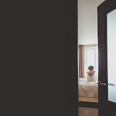 Свадебный фотограф Ксения Золотухина (Ksenia-photo). Фотография от 23.05.2016