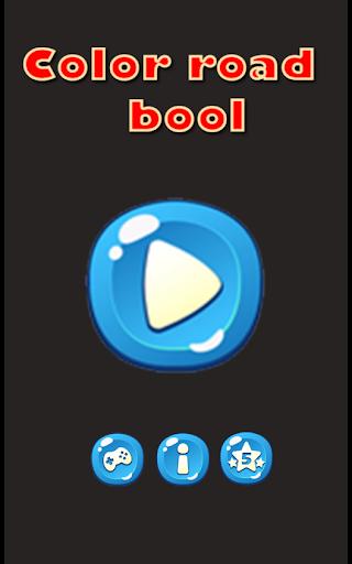 Color Road Bool  screenshots 1