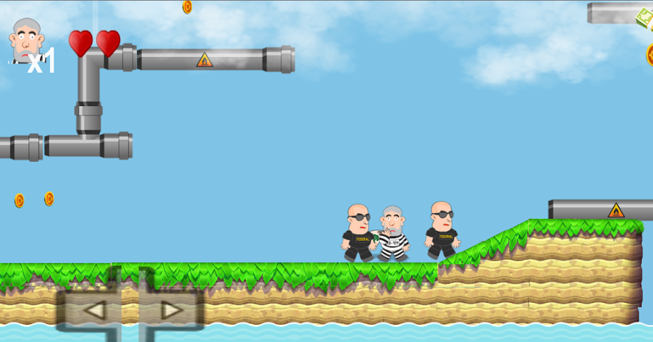 android Pixuleco Screenshot 2