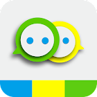 Find Friends - Make Friends for Snapchat & Kik App icon
